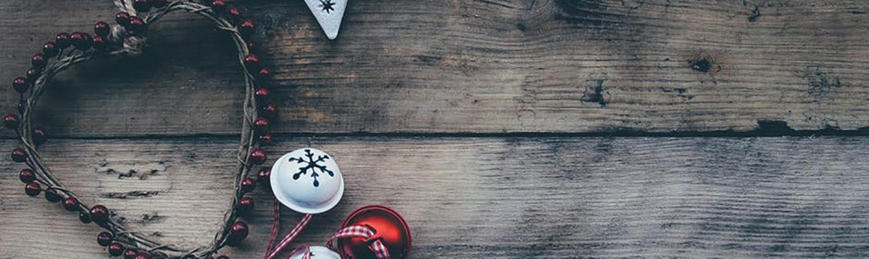 Tischdecke, Weihnachtsmotiv, Papiertischdecke, Biertisch, Weihnachtsfeier, Firmenfeier, wasserfest, Husse